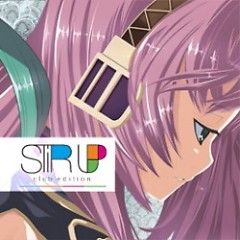 Stir up club edition - Allium Project