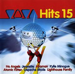 Viva Hits Vol.15 CD1