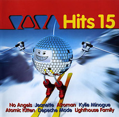 Viva Hits Vol.15 CD4