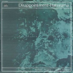 Disappointment Hateruma