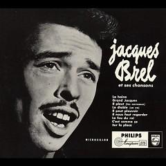 Grand Jacques (P.2) - Jacques Brel