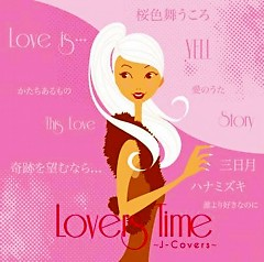 Lovers Time - J-Covers -