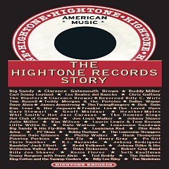 American Music: The Hightone Records Story (CD3)