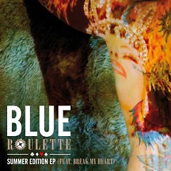 Roulette Summer Edition - Blue,Tracy Young
