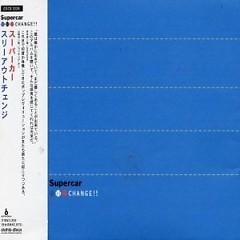 Threeout Change (CD2)