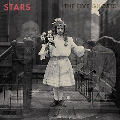 The Five Ghosts (Deluxe Edition) - CD1