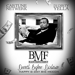 Death Before Dishonor (Hosted By Big Meech) (CD1)