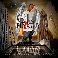 L.A.W.S. - CJ Da Fly Guy