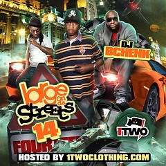 Large On Da Streets 14 (CD2)