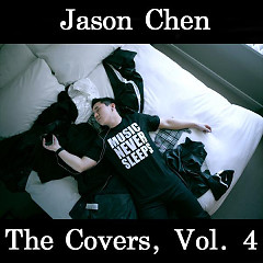 The Covers, Vol. 4 - Jason Chen