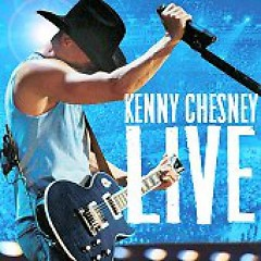 Live Those Songs Again - Kenny Chesney