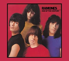 End Of The Century (Expanded & Remastered) (CD1)