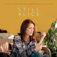 Still Alice (Score)  - Ilan Eshkeri