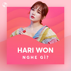 Hari Won Nghe Gì? - Various Artists