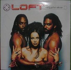 Long John Silver (Single) - Loft