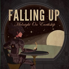 Midnight On Earthship - Falling Up