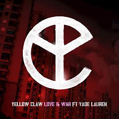 Love & War (Single)