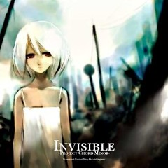 Invisible -Project Chord Minor-