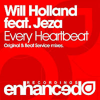 Every Heartbeat - Will Holland feat Jeza - Will Holland