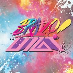 BRAVO! - UP10TION