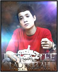 Album Mini Anbum JUST-A-TEE - JustaTee
