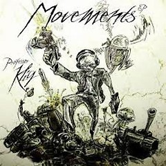Movements (EP) - Professor Kliq