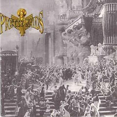 Sin-Decade [Japan] - Pretty Maids