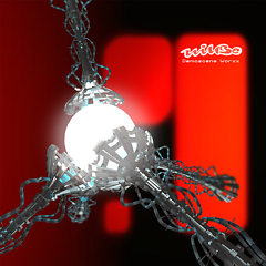 Demoscene Worxx (CD1) - Willbe