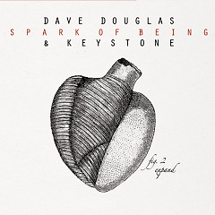 Spark of Being Soundtrack - Dave Douglas
