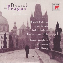 Dvorak In Prague