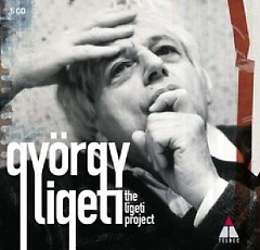 The Ligeti Project CD5 No.1