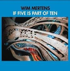 If Five Is Part Of Ten - Possible Worlds CD1