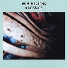 Part III Kaosmos Disc 3: Human Guesswork - Wim Mertens