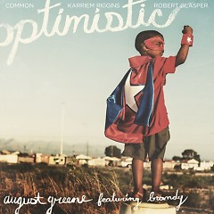 Optimistic (Single) - Common, Karriem Riggins, Robert Glasper