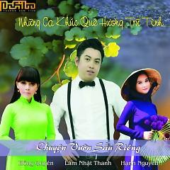 Chuyện Vườn Sầu Riêng - Lâm Nhật Thanh