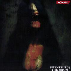 Silent Hill Sounds Box (CD8)