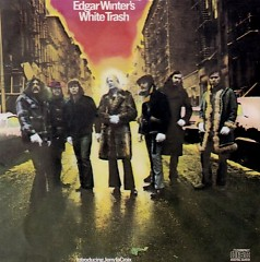White Trash - Edgar Winter