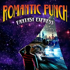 Fantasy Express (Single) - Romantic Punch