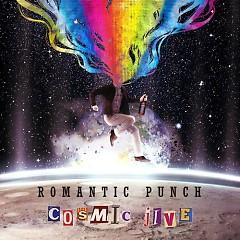 Cosmic Jive (Single) - Romantic Punch