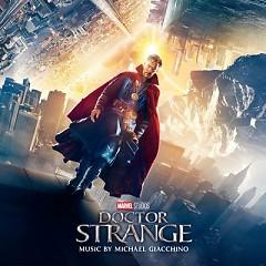 Doctor Strange OST - Michael Giacchino