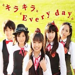 キラキラ Every Day (Kira Kira Every Day)