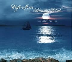 Cafe del Mar By Rue Du Soleil - Essential Feelings