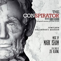 The Conspirator OST CD1