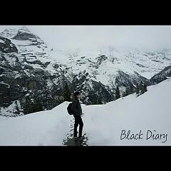 Black Diary (Single)