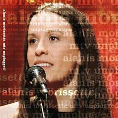 MTV Unplugged [Live] - Alanis Morissette