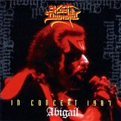 In Concert 1987 - Abigail (Live)