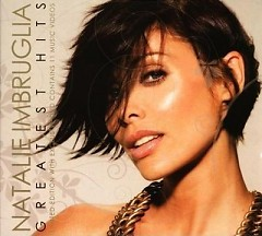 Natalie Imbruglia - Greatest Hits (CD1)