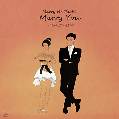 Marry Me Part.2 (Single)