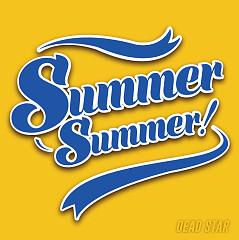 Summer Summer (Single) - Dead Star