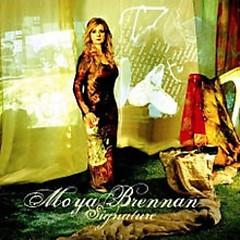 Signature (Live) - Moya Brennan